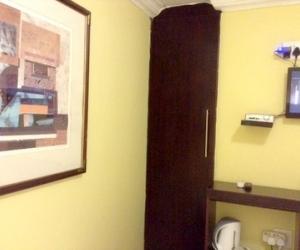 Mzilikazi Room 6