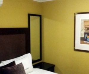 Sobhuza Room 2