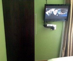 Moshoeshoe Room 4