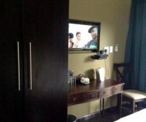 De Klerk Room 12